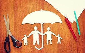 Životní pojištění - ilustrační foto