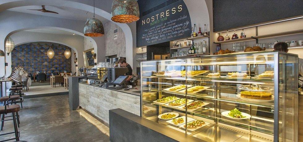 Nostress Café Restaurant
