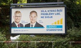 Lidovci a STAN rozpouštějí svůj politický svazek a chystají nové kampaně