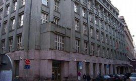 Současné magistrátní sídlo, Škodův palác
