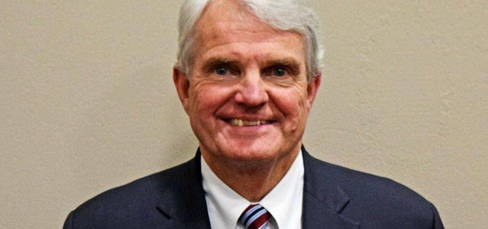 Budoucí velvyslanec USA v Česku Stephen King