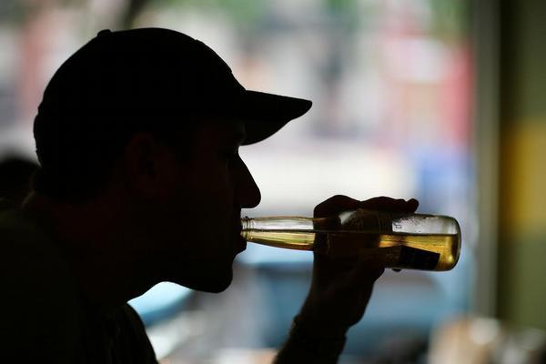 alkohol, alkoholismus