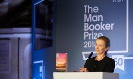 Vítězka Man Brookerovy ceny Anna Burns, ilustrační foto