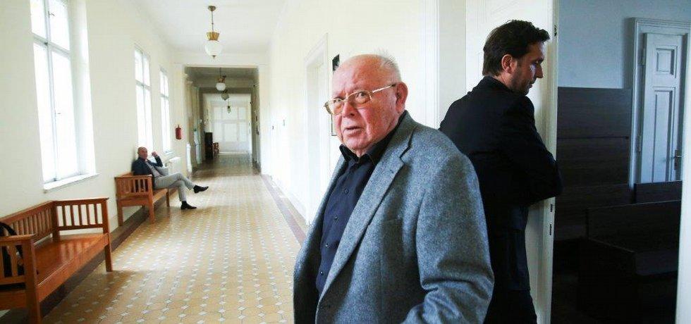 Jindřich Vařeka starší
