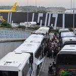 9. Bordeaux–Mérignac Airport, Francie (BOD) — 6.37