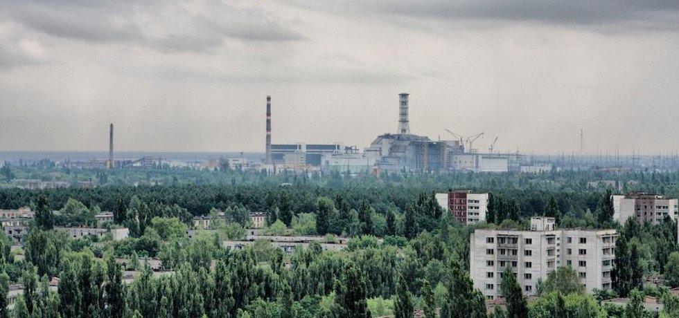 Černobyl kvůli stejnojmennému seriálu od HBO vyhledává stále více turistů.