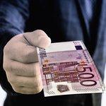 Bohatství, ilustrační foto