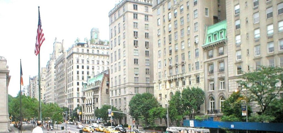 Fifth Avenue, Midtown Manhattan, New York