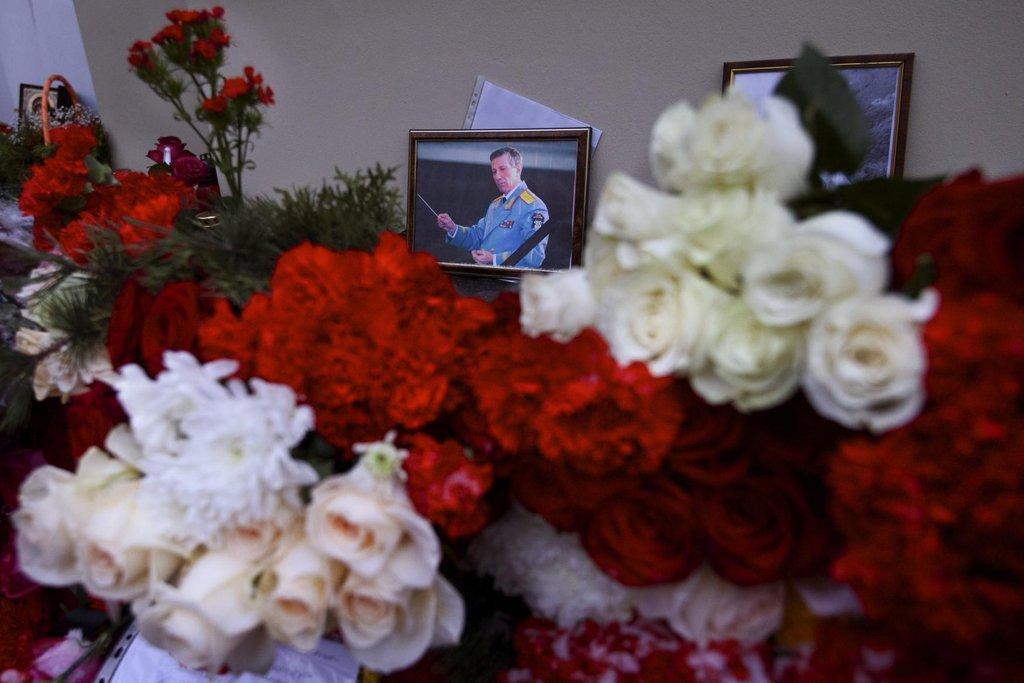 Rusko dnes kvůli katastrofě drží státní smutek