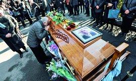 Muž z lidu. Pokud za vraždou Olivera Ivanovice přímo či nepřímo stojí Moskva, má Evropa o velkou starost víc