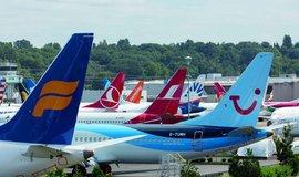 Americká tragédie. Vzestup a pád společnosti Boeing