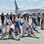 7. Boryspil International Airport (KBP), Ukrajina — 6.03