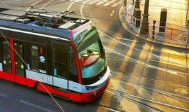 Hlavní město chce do budoucna posílit tramvajovou dopravu