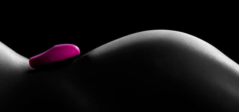 sexuální hračka, ilustrační foto