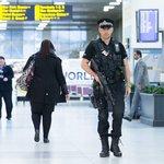 6. Manchester Airport (MAN), Velká Británie — 5.95