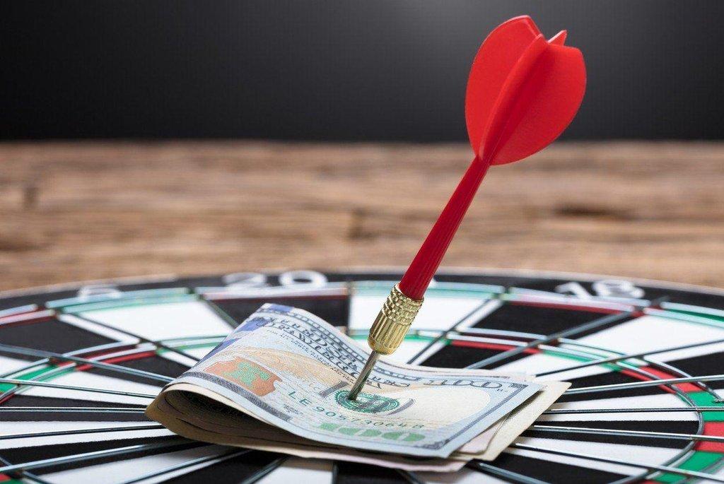 Jak být bohatý? Ilustrační foto