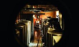 Pivovar Továrna Slaný