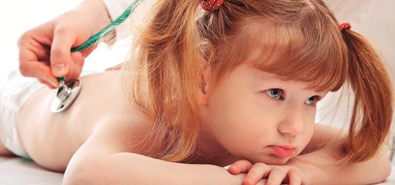 *dítě, praktik, pediatrie