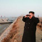 Znalým okem posuzuje schopnosti severokorejského námořnictva.
