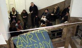 Stávky za klima nic nezmění, myslí si dvě třetiny Čechů
