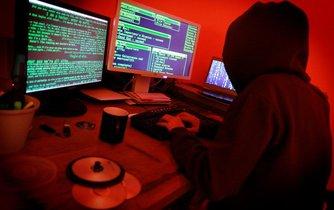 Kyberšpionáž, ilustrační foto