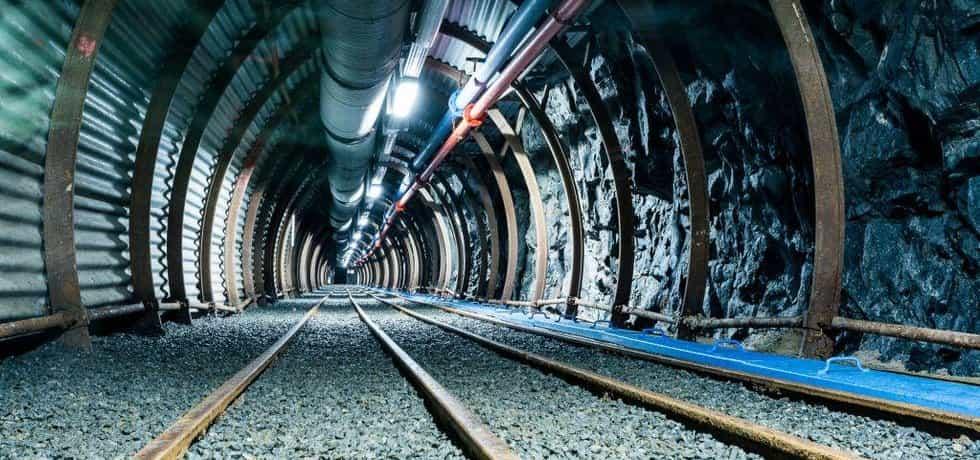 Podzemní geologická laboratoř PVP Bukov