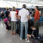 2. London Stansted Airport (STN), Velká Británie — 5.53
