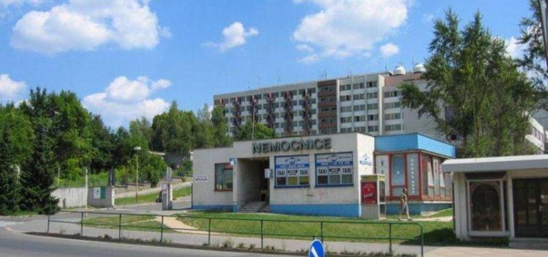 Nemocnice Česká Lípa
