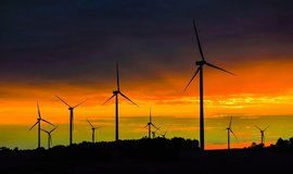 Obnovitelné zdroje, ilustrační foto