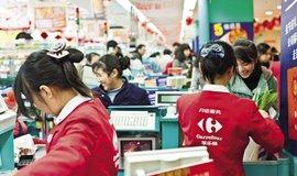 Francouzský řetězec supermarketů Carrefour se stáhne z čínského trhu – důvodem je i konkurence v podobě elektronických obchodů