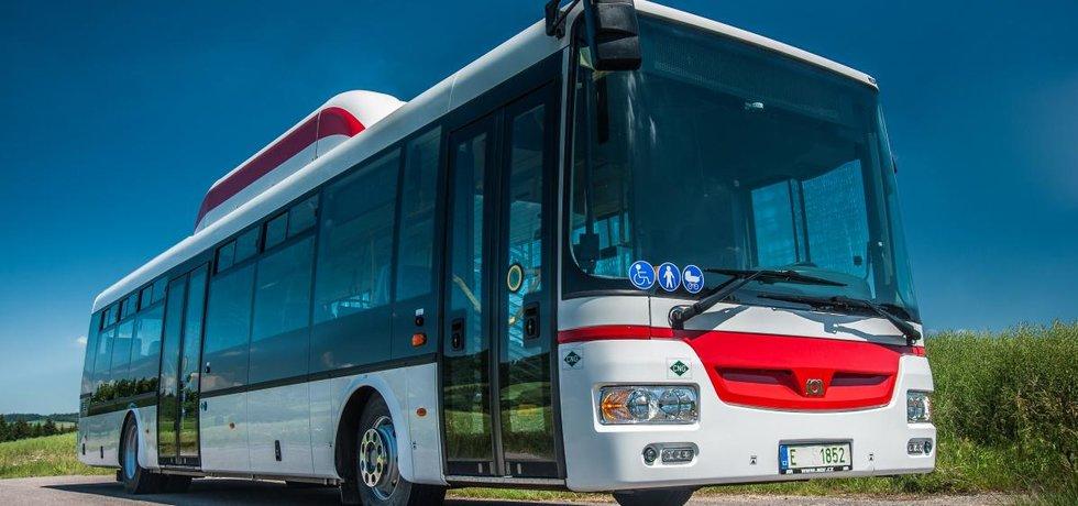 Autobus SOR NBG od společnosti SOR Libchavy
