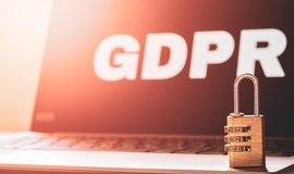 GDPR - ilustrační foto