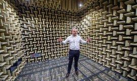 Bosch otevřel v Budějovicích nové vývojové centrum za 850 milionů