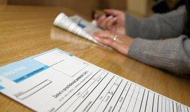Podpora v nezaměstnanosti (ilustrační foto)