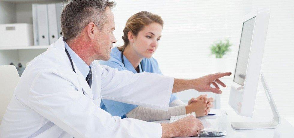 GDPR ve zdravotnictví (ilustrační foto)