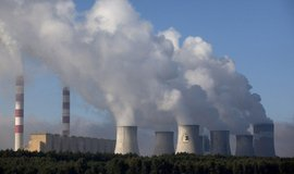 Uhelná elektrárna Belchatow, ilustrační foto