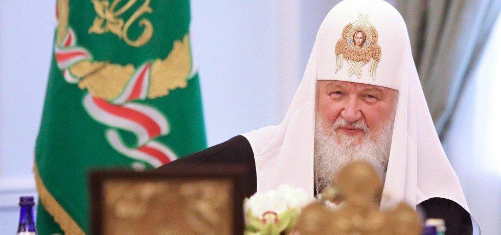Patriarcha Kirill