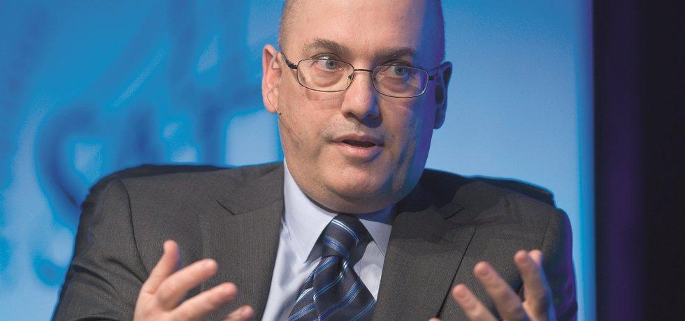 Investor Steven Cohen