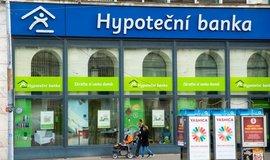 Hypoteční banka, ilustrační foto