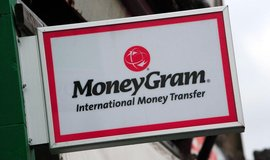 MoneyGram se zabývá převody peněz, ilustrační foto