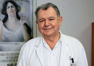 prof. MUDr. Jiří Mazánek, DrSc.