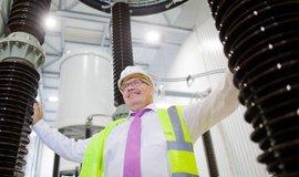 Výstavba větrných turbín v Německu vázne. Ministři se hádají, kdo za to může