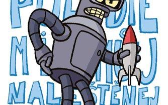 Roboti & rakety