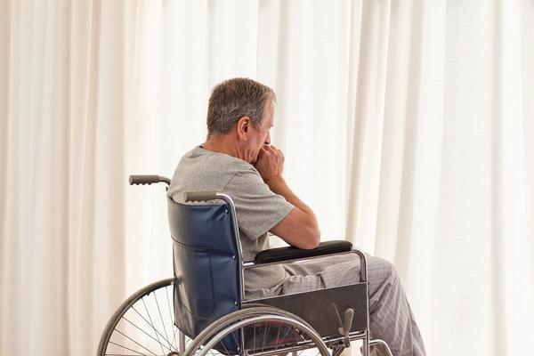 handicap, postižení