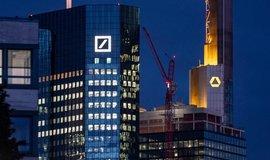 Deutsche Bank a Commerzbank