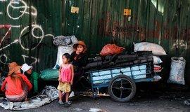 Kambodža - ilustrační foto