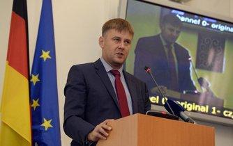 Dosavadní náměstek ministra zahraničí Tomáš Petříček by se měl stát novým šéfem diplomacie
