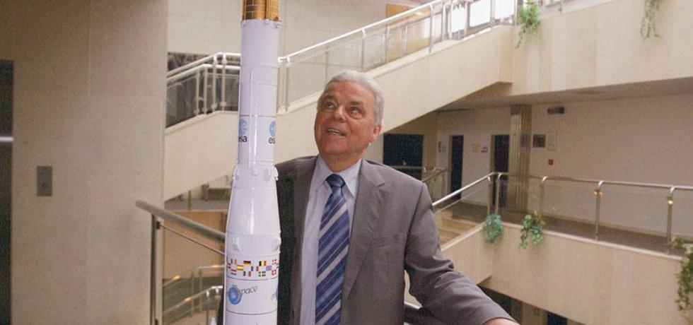 Karel Dobeš, Galileo