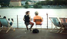 Zůstaňte v Praze!
