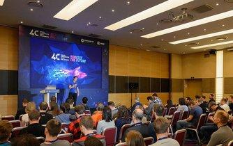 Do Prahy míří vývojářská konference 4C